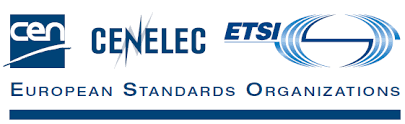 CEN-CENELEC-ETSI - European Standards Organizations