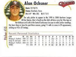 Alan Ochsner Gallery   Trading Card Database