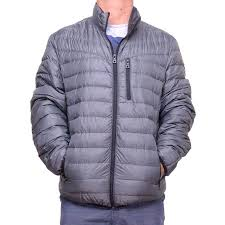 Inc International Concepts Men S Jackets Size Chart Inc International Concepts Mens Zip Front Solid Gray Size M