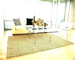 jute rug 9x12 outd charming ind for natural fiber rugs bleached world market safavieh
