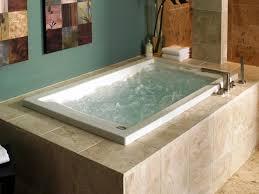 american standard deep drop in tub