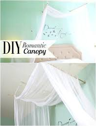 Bed Canopy Diy Draped Canopy Easy Diy Princess Bed Canopy – nerdtag.me