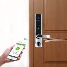 Top 10 loại khóa cửa thông minh giá rẻ đáng mua nhất ⋆ Topreview.vn
