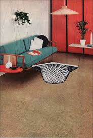 Small Picture 51 best Mid Century Interior Decorating Scans From 50s