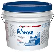 all purpose drywall compound ready mixed 12 l pail photo of