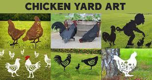 en yard art best 30 metal fun