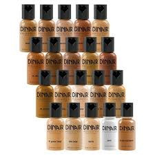 camouflage foundation makeup
