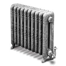 Carron Daisy Cast Iron Radiator Cast Iron Radiators from Period House  Store. We offer many Cast Iron Radiators, Buy on-line today.