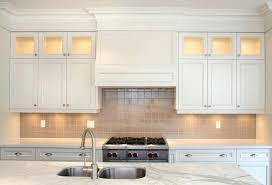 kitchen cabinet crown molding installation how to install crown molding on kitchen cabinets new cabinet ideas