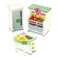 dolls furniture set. Melissa And Doug Dollhouse Furniture Fisher Price Loving Family Dream Mega Set W Dolls S