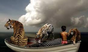 agus¨s porfolio life of pi essay the film got involved in the survival genre because pi was stranded deep inside the pacific ocean a tiger at first pi couldn´t control the tiger