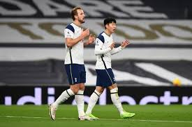 Latest tottenham hotspur news from goal.com, including transfer updates, rumours, results, scores and player interviews. Pundits Make Bold Claim Over Star Tottenham Duo Harry Kane And Son Heung Min Football London