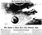 Atomic Age (after 1945)