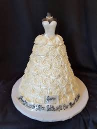 Bridal Shower Sweet Lisas Exquisite Cakes
