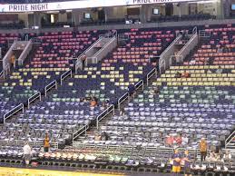 Talking Stick Resort Arena Phoenix Mercury Stadium Journey