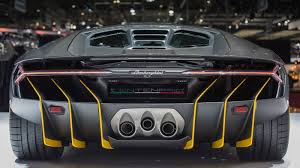 ... Lamborghini Centenario LP770-4 Rear View \u2013 Quick List  SSsupersports.com