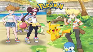 S5] Pokemon Tập 238 - Phim Hoạt Hình Pokemon | Pokemon Master - POPS Pig -  YouTube