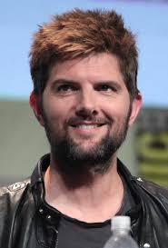 Adam Scott (actor) - Wikipedia