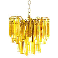 amber glass chandelier amber glass chandelier from a unique collection of antique and modern chandeliers and amber glass chandelier