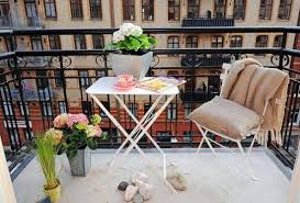 20 ideas for attractive balcony design on a budget balcony design furniture