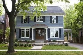 blue exterior paint40 best blue cottages  exterior paint for new house images on