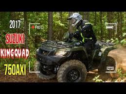 2018 suzuki king quad 750 review. simple king 2017 suzuki kingquad 750axi review specs u0026 top speed inside 2018 suzuki king quad 750 review