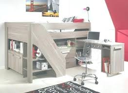 white bunk bed with stairs. White Bunk Bed With Desk Beds Stairs And Youth Cabin Loft  . I