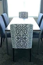 Chair Cover Patterns Stunning Warm Dining Room Chair Cover Pattern Patterns Seat Slipcovers From A