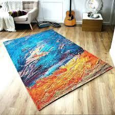 teal and orange area rugs turquoise and orange area rug rugs amazing nice round braided burnt teal and orange area rugs turquoise