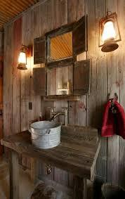Rustic modern bathroom ideas Spa Cool Rustic Bathroom Designs Digsdigs 39 Cool Rustic Bathroom Designs Digsdigs