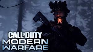 New Call Of Duty Modern Warfare Warzone ...