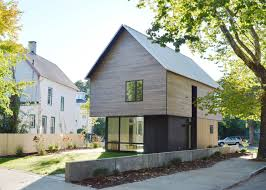 Yale Studentsu0027 Work Sets Example For Affordable Small Homes Small Affordable Homes