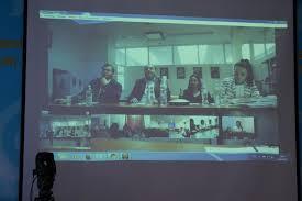 Онлайн защита магистерских диссертаций по специальности  Председателем ГЭК по междисциплинарному экзамену и защите магистерских диссертаций для специальности Международное право является д ю н профессор