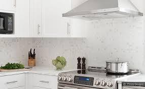 white kitchens backsplash ideas. Delighful Backsplash Delightful Design White Kitchen Backsplash Ideas Tile Beautiful 20 Mosaic  Idea In Kitchens
