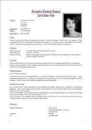Resume Or Cv Resume And Cv 24 Nardellidesign 4