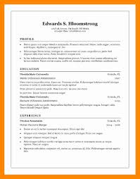 Make Your Own Resume Cool Exclusive How To Create Your Own Resume Template In Word Resume Design