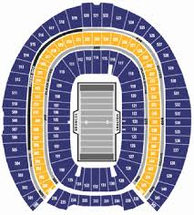 Denver Invesco Field Seating Chart Invesco Field Seating Chart Club Level Sports Authority