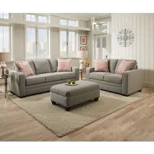 simmons queen sleeper sofa. simmons upholstery miramar ash queen sleeper sofa