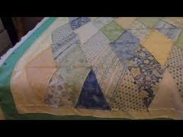 Putting the quilts together.. the Simple Diamond quilt - YouTube & Putting the quilts together.. the Simple Diamond quilt Adamdwight.com