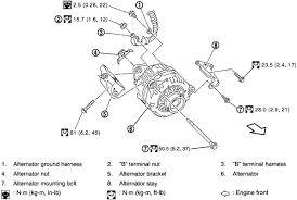 infiniti j30 alternator wiring diagram wiring diagram libraries infiniti j30 alternator wiring diagram