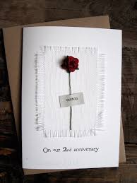 2nd wedding anniversary gift ideas for him photo 1