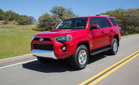 Toyota 4Runner Reviews | Toyota 4Runner Price, Photos, and Specs ...