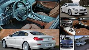 Coupe Series bmw 650i 2015 : 2015 Bmw 650i Gran Coupe - news, reviews, msrp, ratings with ...