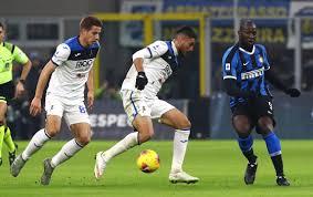 Inter-Atalanta 1-1, il tabellino - Corriere dello Sport