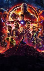 Tablet - Avengers Infinity War ...
