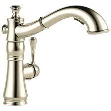 Delta Faucets Kitchen Sink Delta Faucet Faucets Kitchen Faucets Aaron Kitchen Bath Design