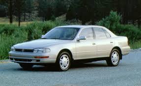 Newbie member- owner of 1992 Gen 3 Camry - ClubLexus - Lexus Forum ...