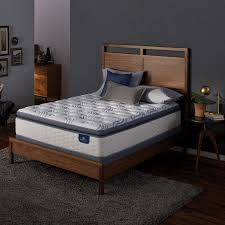 mattress king commercial. Serta Perfect Sleeper Teddington Firm King Super Pillowtop Mattress 2 Commercial