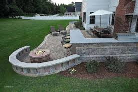 cost of stone fire pit patio cost calculator fire pit ideas outdoor living build your own