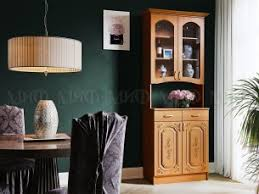<b>Буфет Лиза</b> №<b>2 2</b>-х ств ольха,ольха (<b>Миф</b>) на «Тульская мебель ...